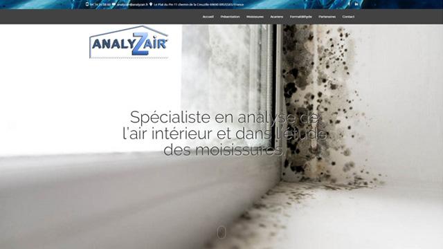 analyzair