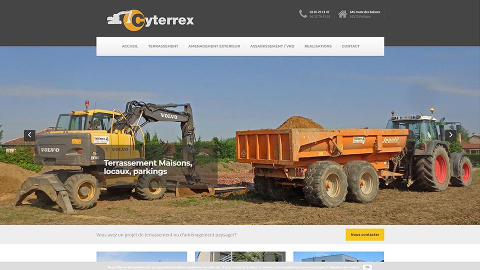 Cyterrex
