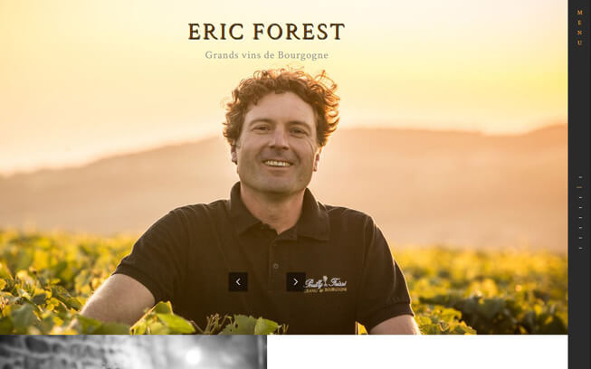 eric forest