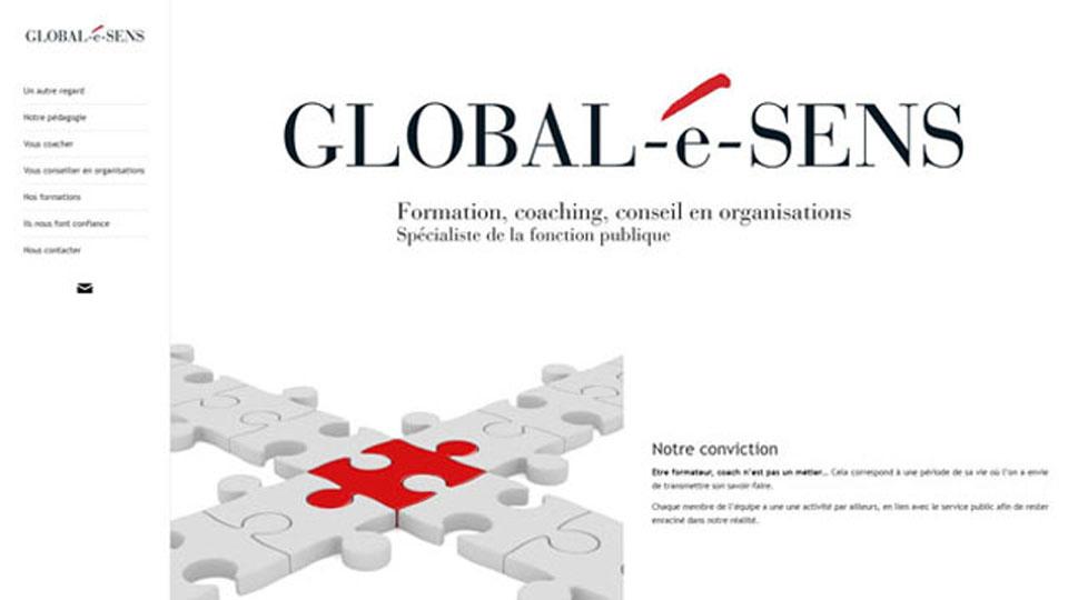 global e sens