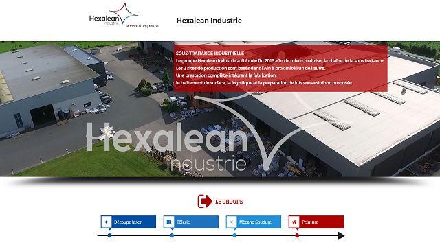 hexalean