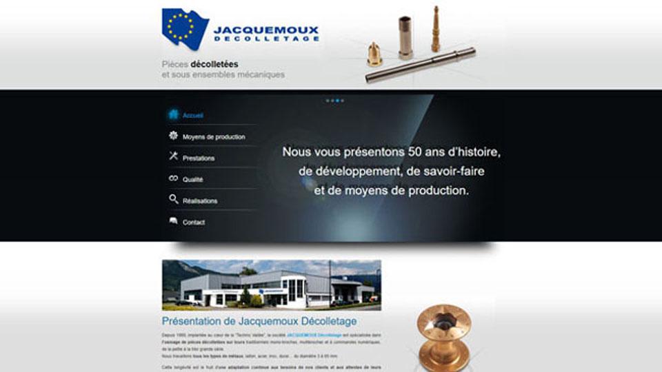 jacquemoux decolletage
