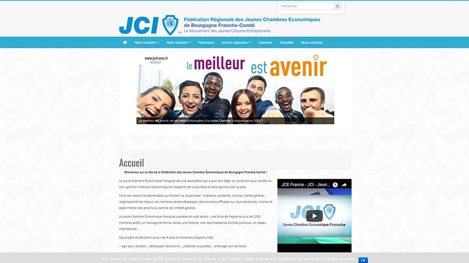 JCE BOURGOGNE FRANCE-COMTÉ