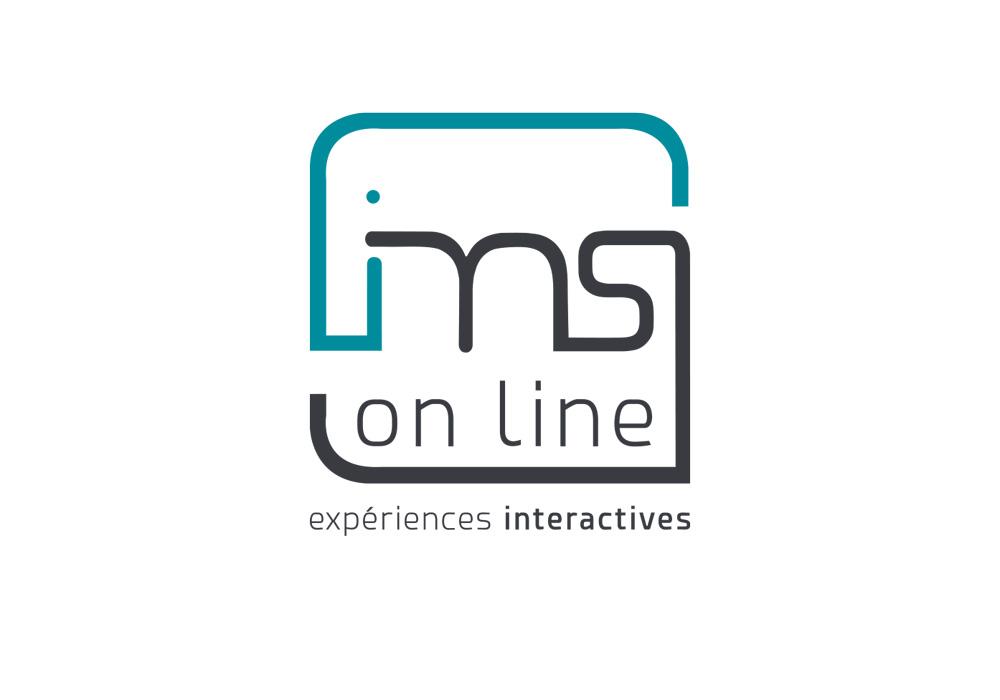 ims on line nouveau logo