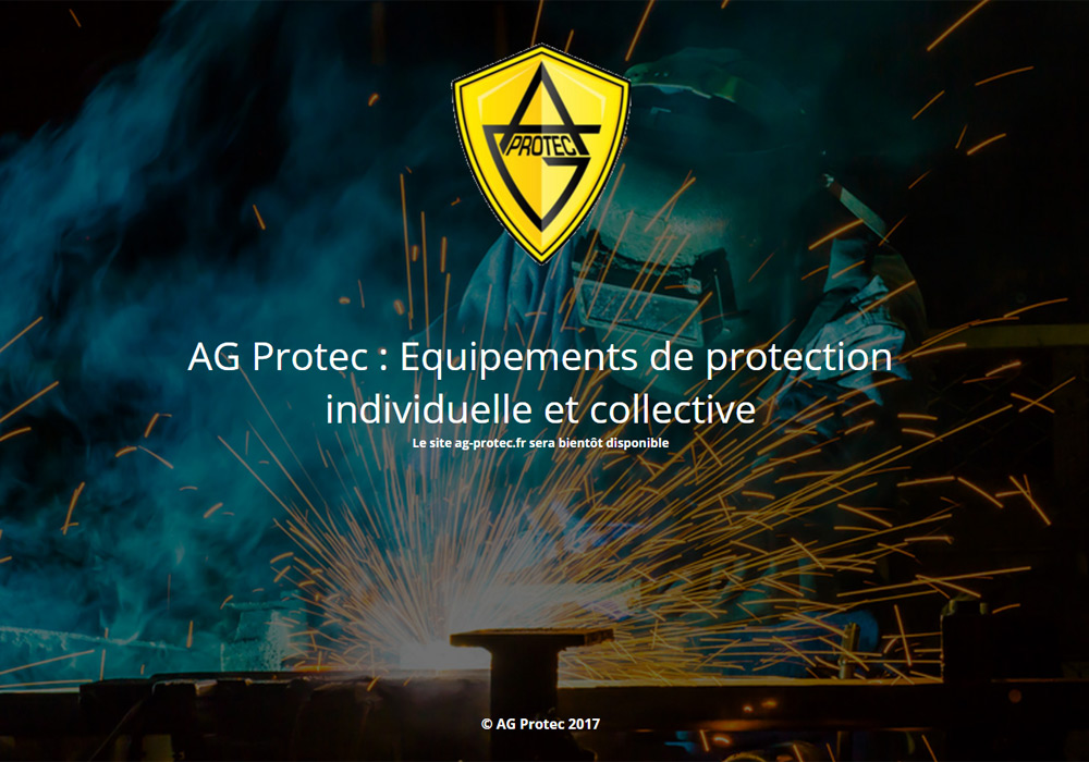 projet site ag-protect