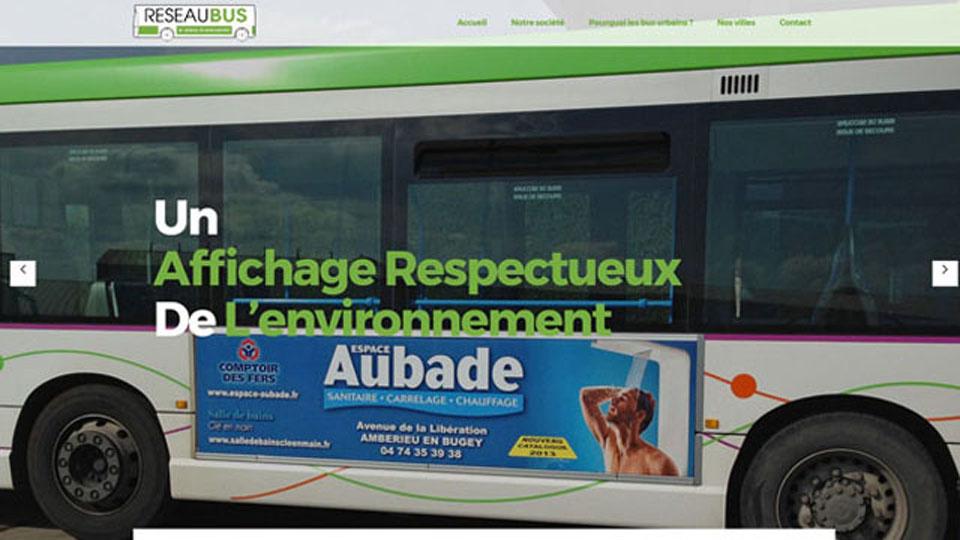 reseau bus