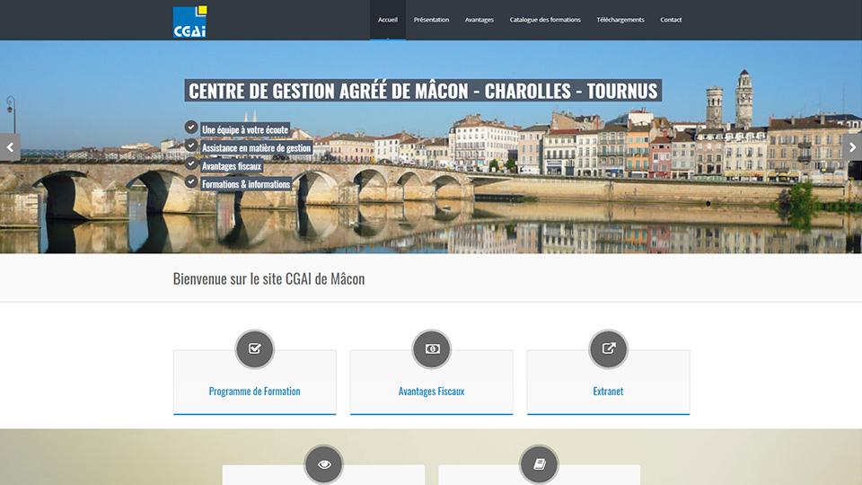 CGAI de Mâcon