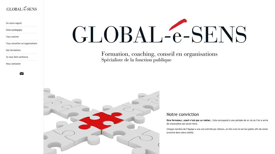 Global-é-sens