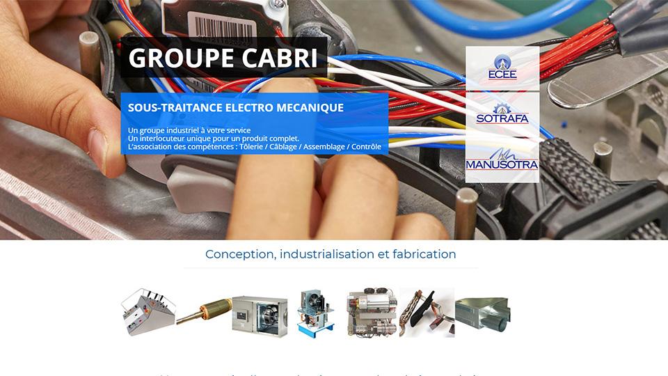 Groupe Cabri
