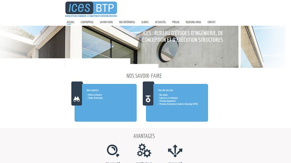 ICES BTP