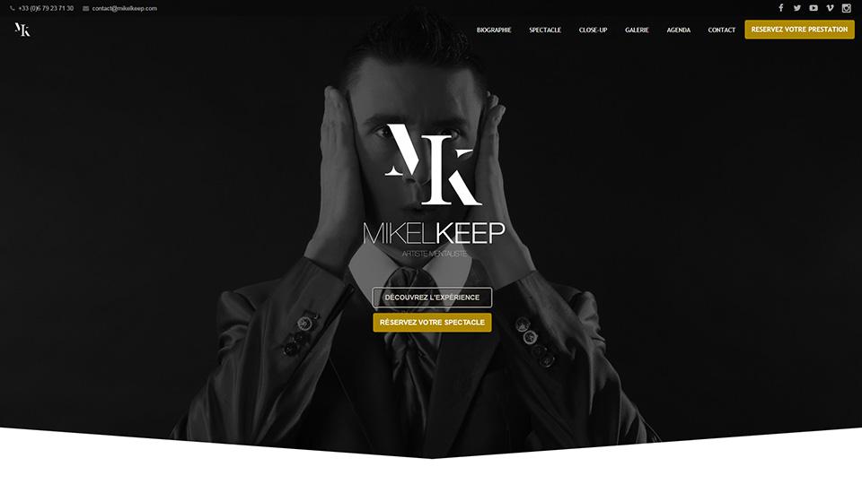 Mikel Keep