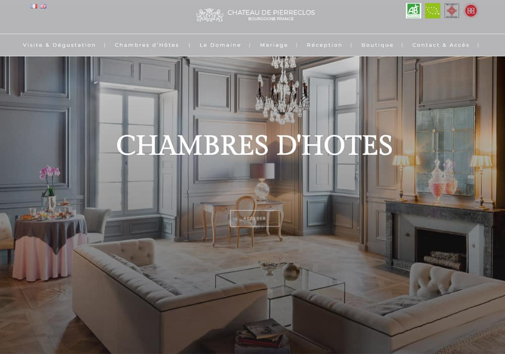 site-internet-chateau-pierreclos