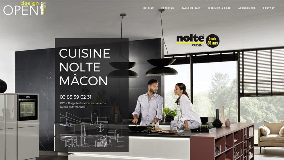 cuisines nolte macon