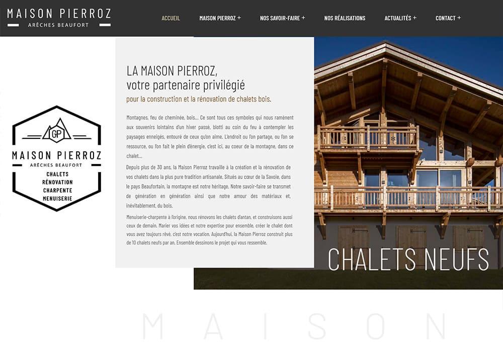 site-web-chalets-bois-pierroz