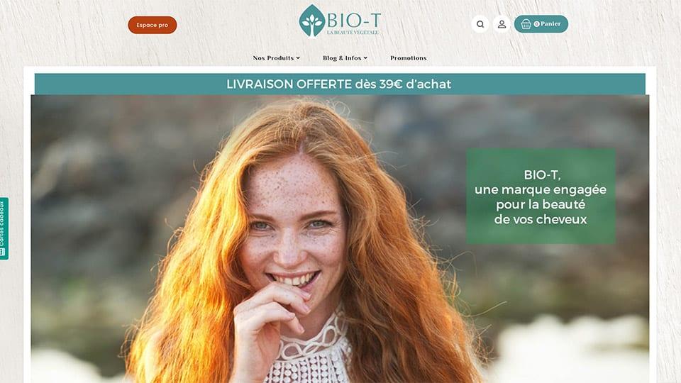 bio-t coloration bio végétale